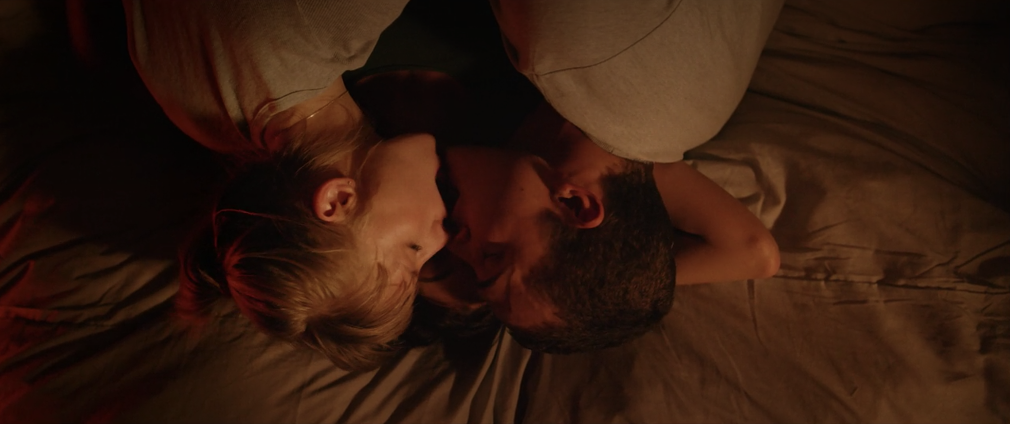 What are the most sexually graphic movies on Netflix?