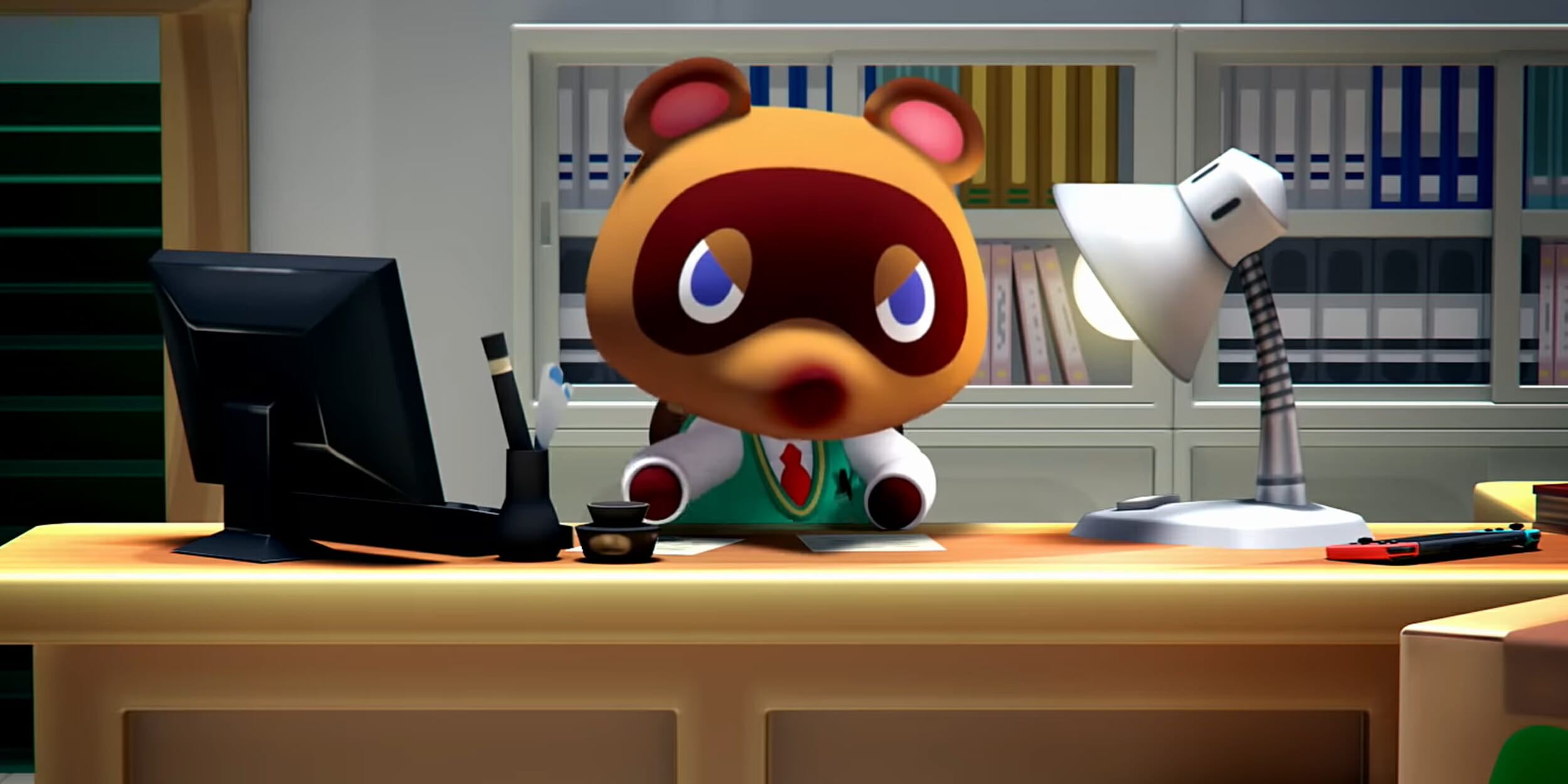 Animal Crossing' Is Coming to Switch—and the News Sparked