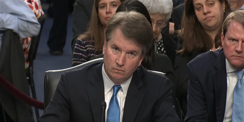 Where to livestream the Kavanaugh-Ford Senate hearings