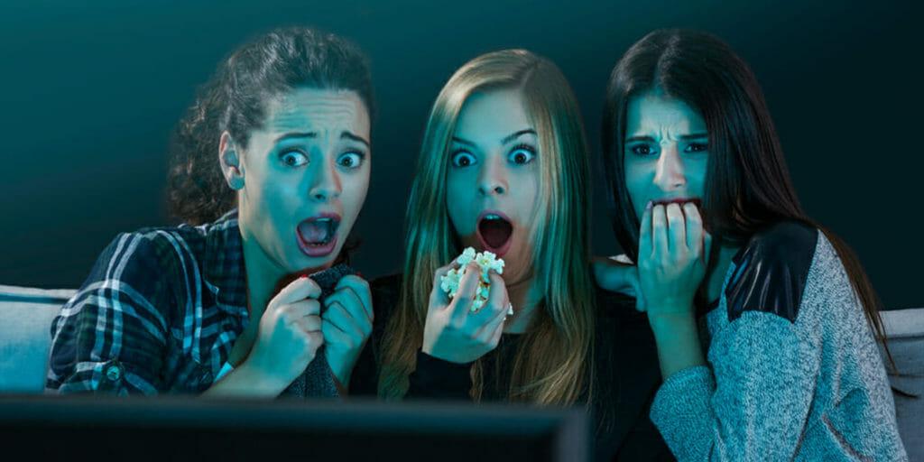 Scary Movie Online Anschauen