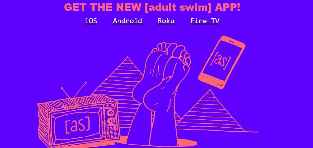 Porn watch adult swim free