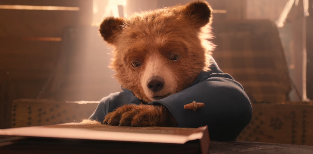 The best new movies on HBO: 2018 new releases - paddington 2