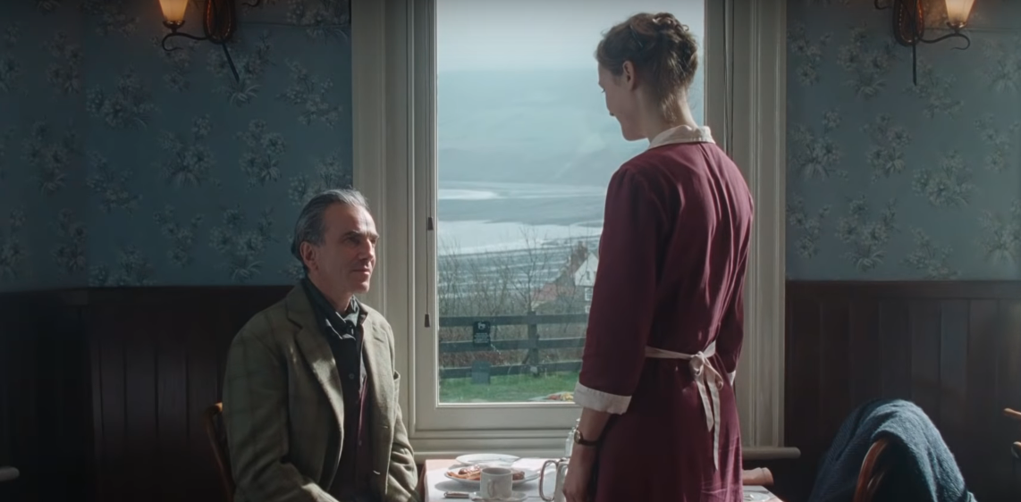The best new movies on HBO: 2018 new releases - phantom thread