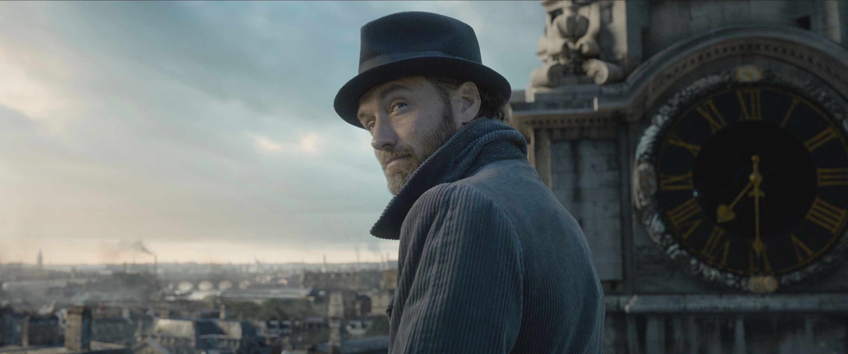 Fantastic Beasts: The Crimes Of Grindelwald' And the Canon