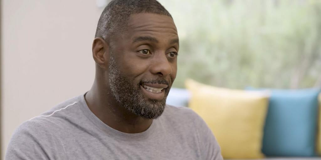 Idris Elba's daughter named Golden Globe Ambassador