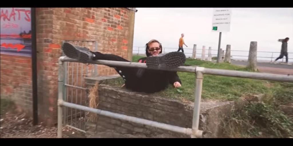 PewDiePie diss-track T-series