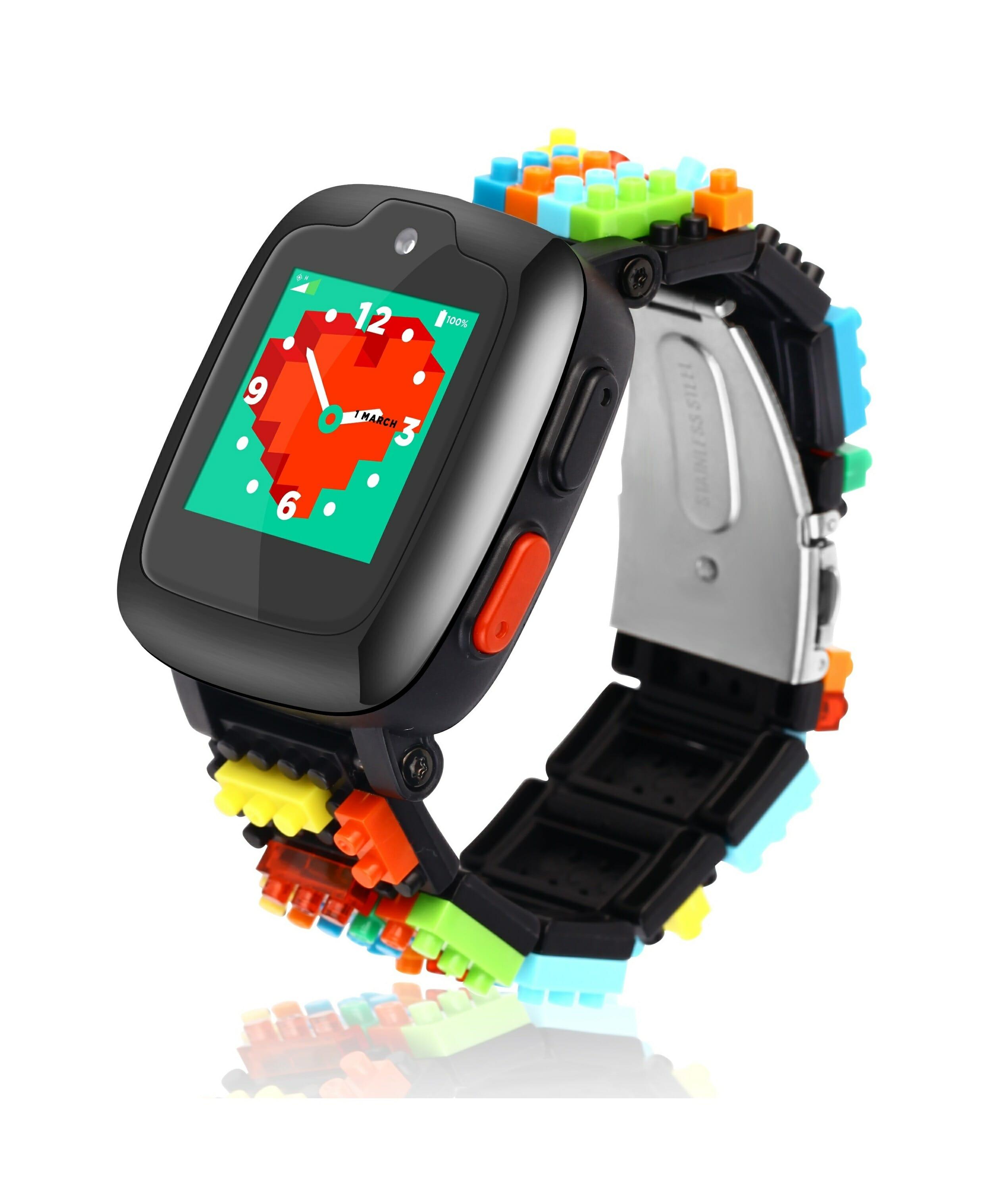 best gps trackers kids omate x nanoblock