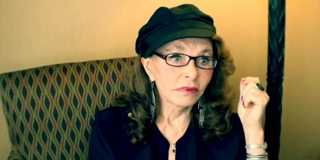 robots killing scientists linda moulton howe