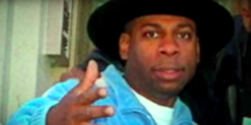 Netflix - Remastered: Who Killed Jam Master Jay review