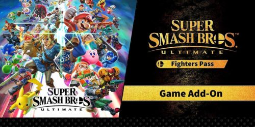 Smash Bros  Ultimate Essentials to Make You King Of The Ring
