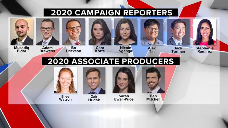 CBS 2020 Black journalists jesse kelly