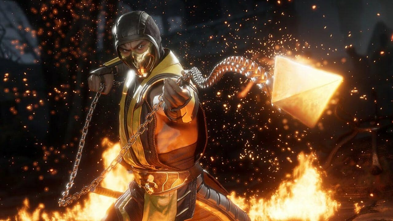 Mortal Kombat 11 trailer delights fans with gory fatalities, new characters