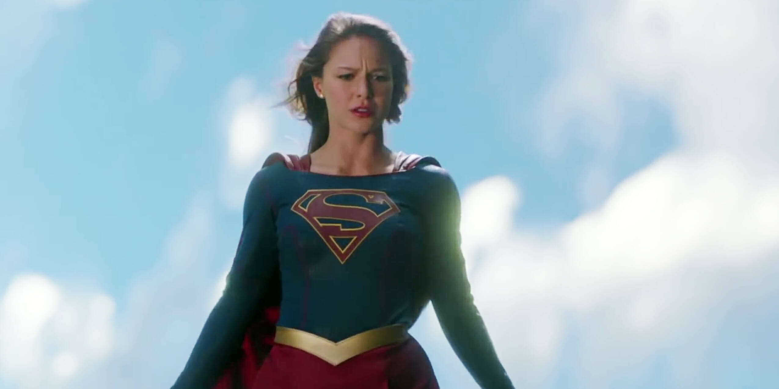 supergirl episodes