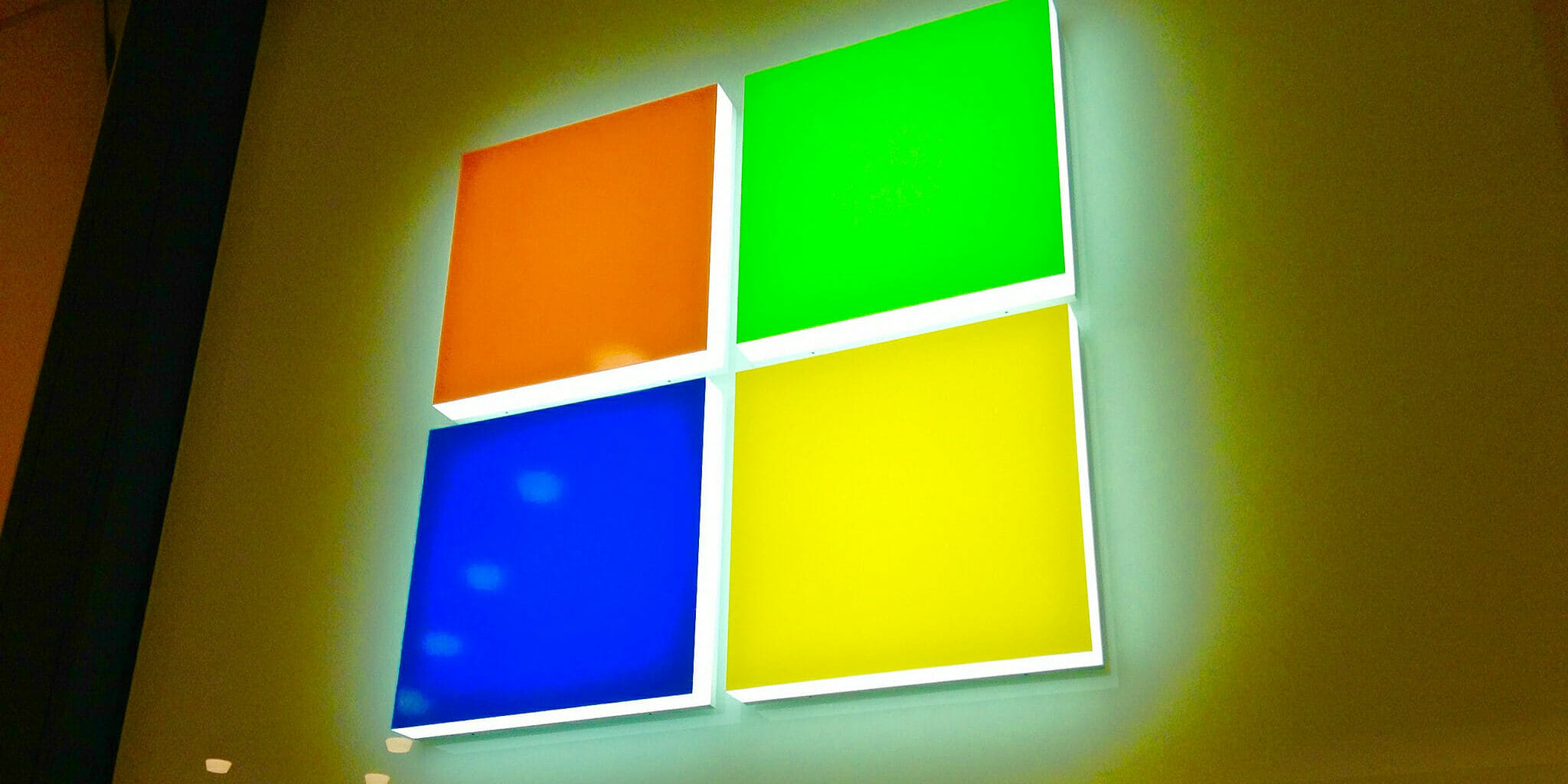microsoft employees military contract letter