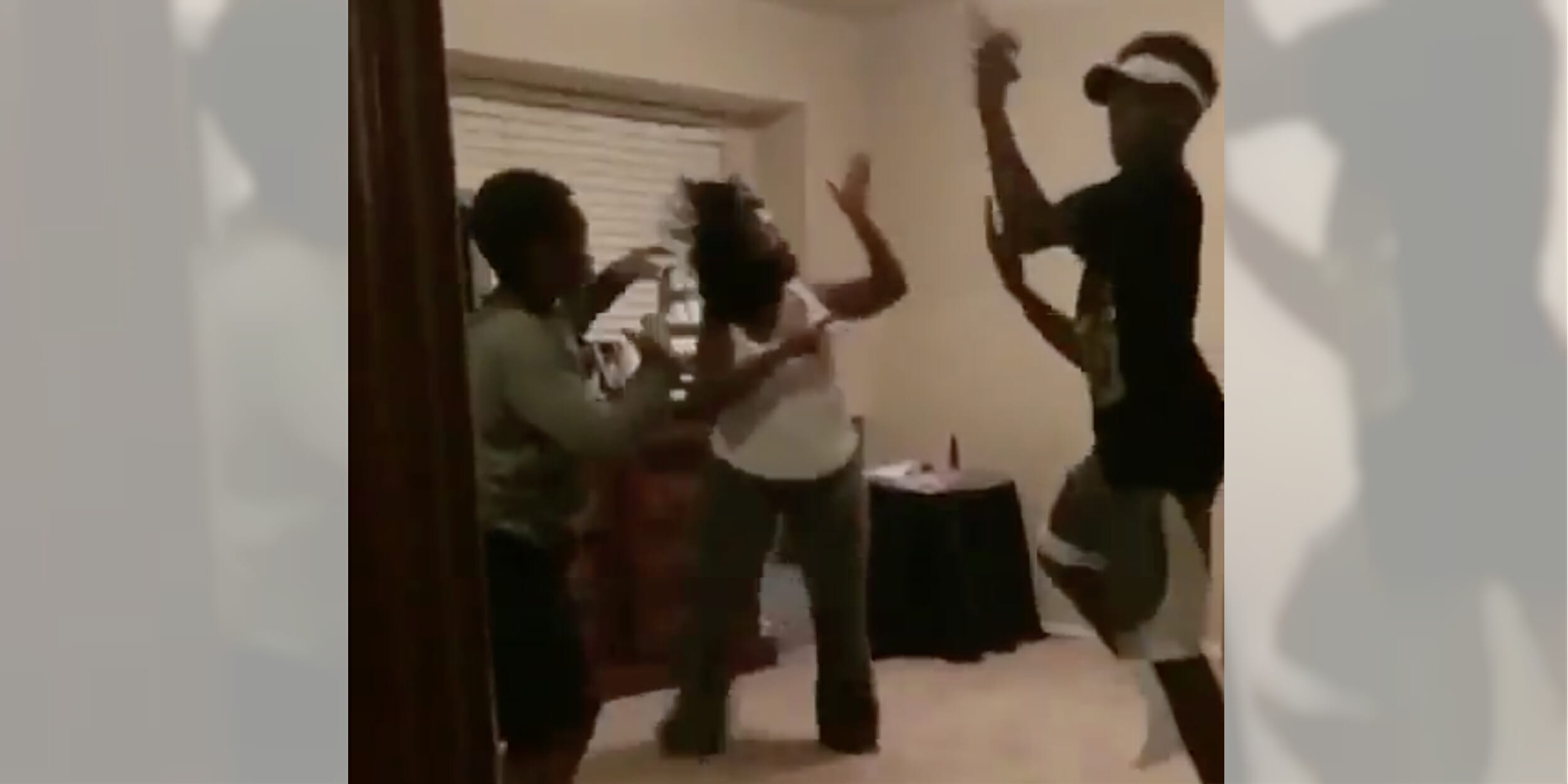 pirate-song-mom-dancing-with-kids-meme