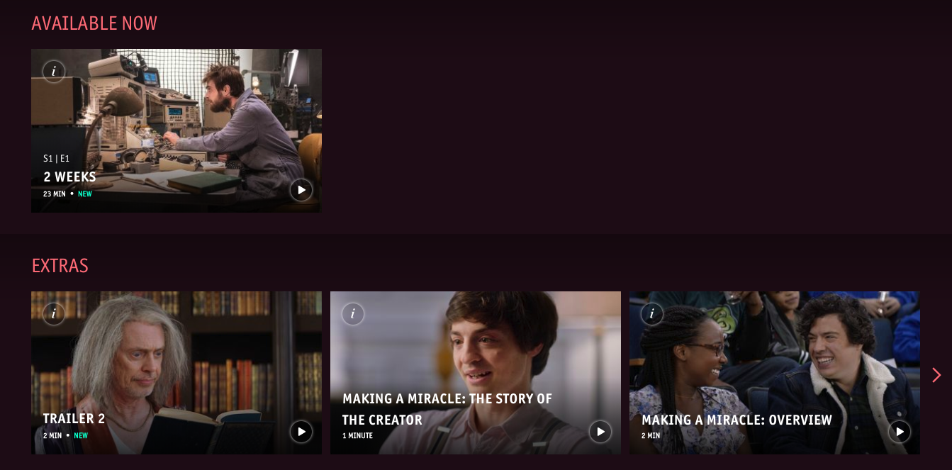 watch miracle workers online free on tbs