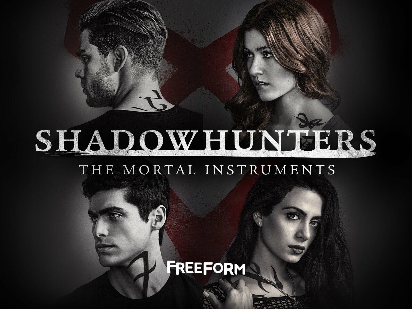 watch shadow hunters online free on amazon