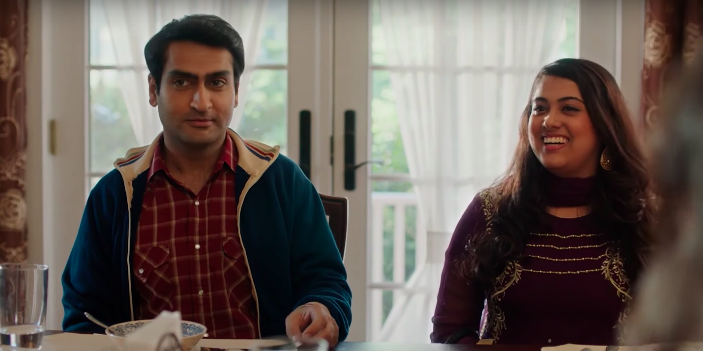 Amazon Prime movies based on true stories: The Big Sick