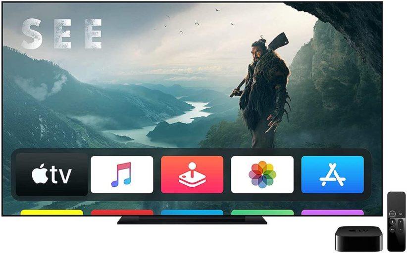 apple tv - see apple tv plus