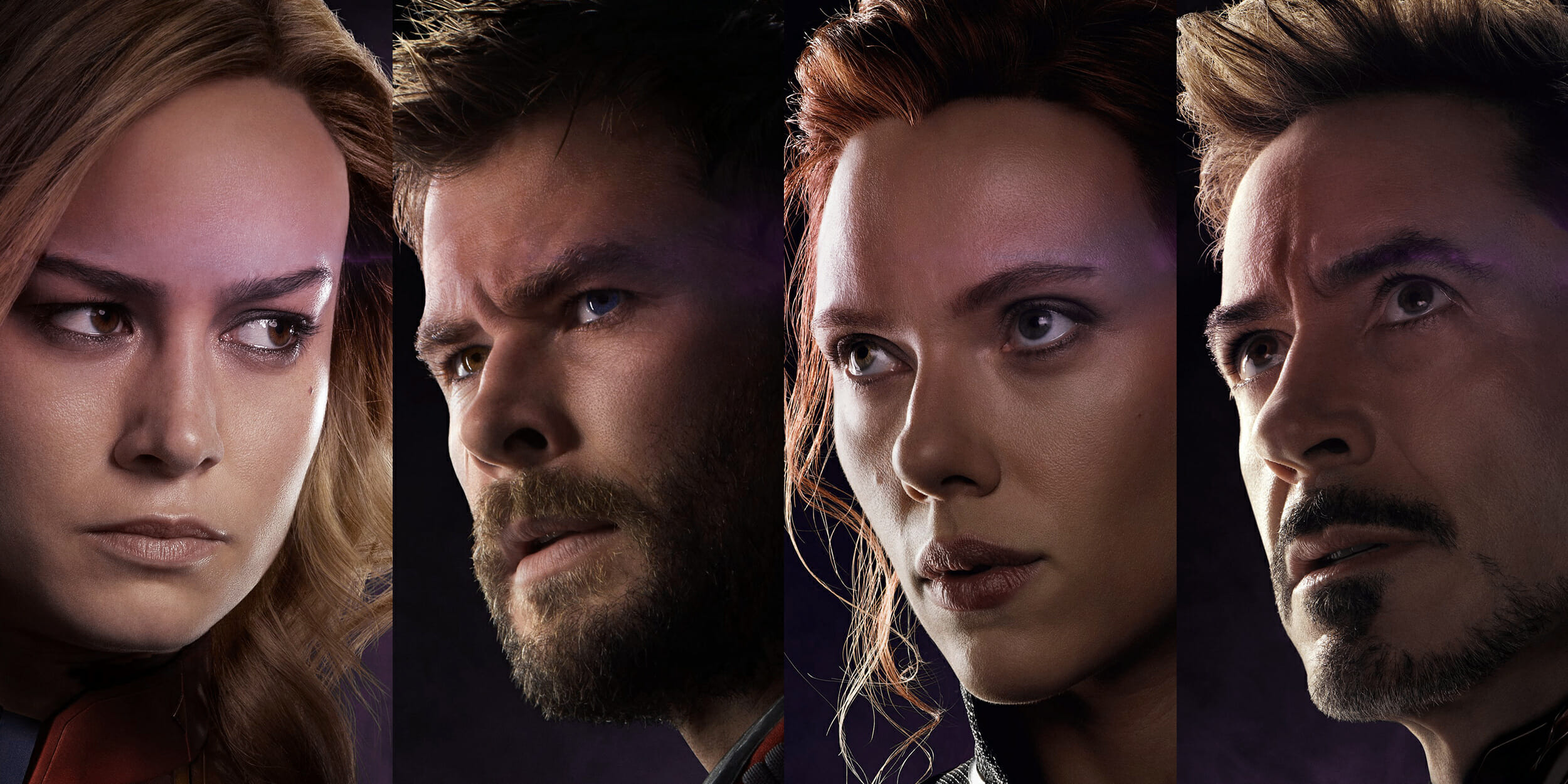 New Avengers Endgame Posters Reveal Who Survived Thanos Snap