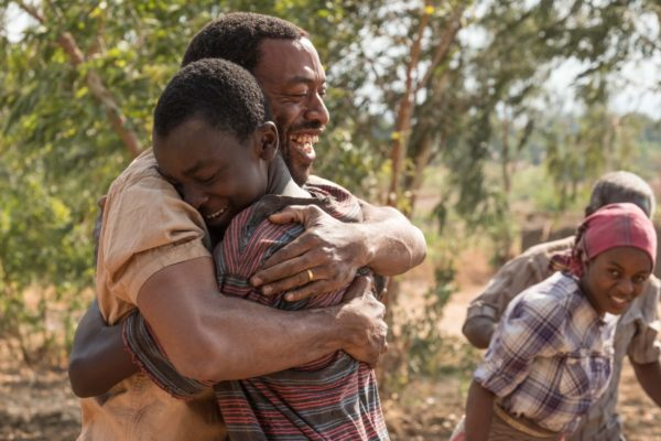 netflix the boy who harnessed the wind review