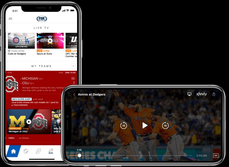 watch 2019 big east basketball tournament online free on Fox Sports Go