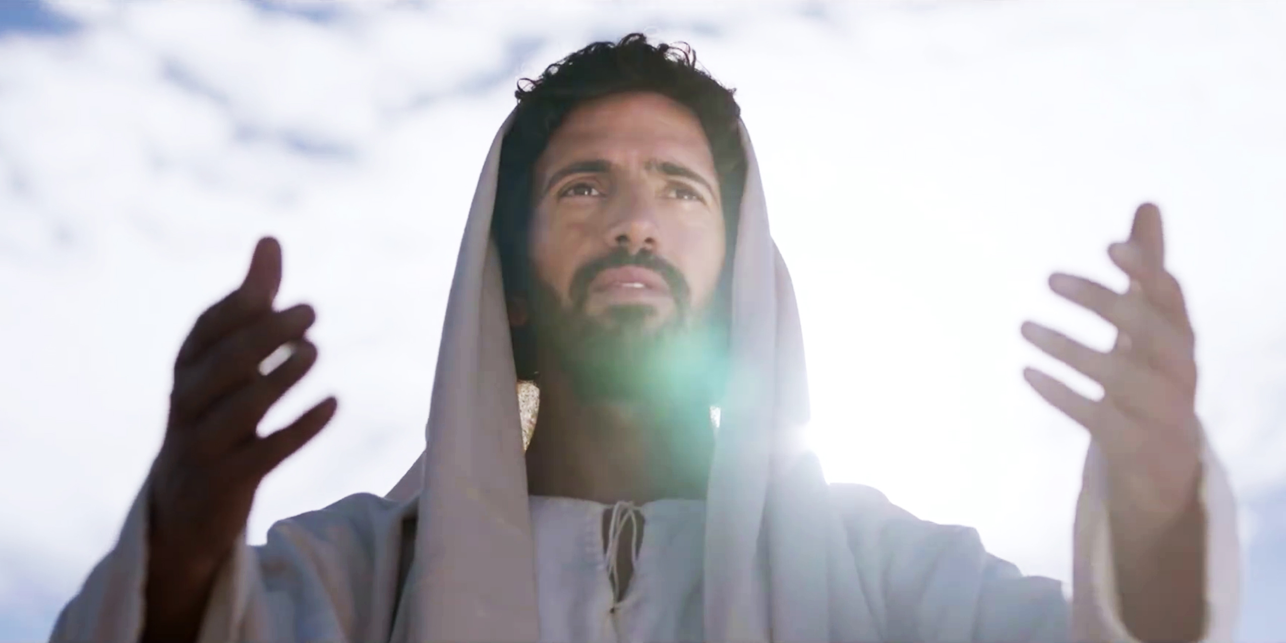 How to watch 'Jesus: His Life' online for free