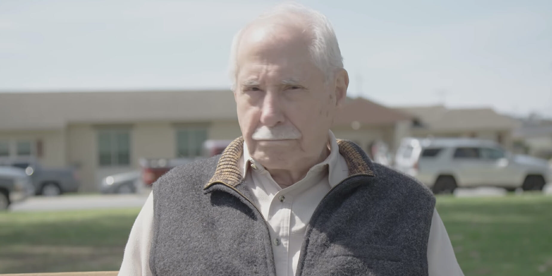 Mike Gravel 2020 Ad