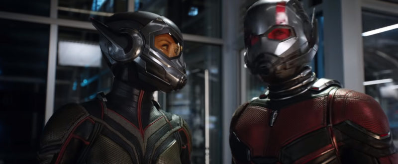 Where to stream Marvel - Ant-Man and the Wasp