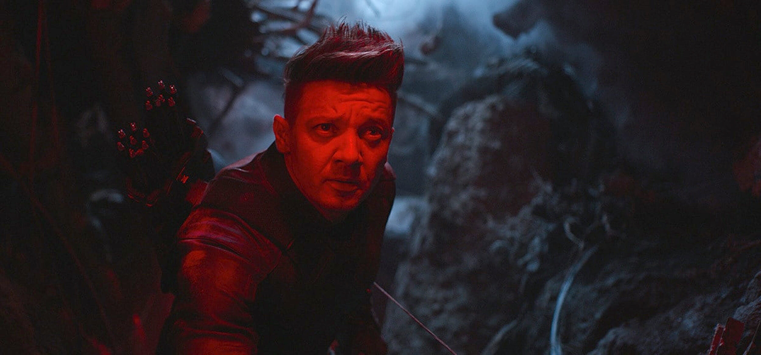 What happens to Hawkeye's Disney+ spinoff after 'Avengers: Endgame'?