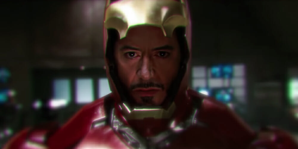Robert Downey Jr. says 'Endgame' finale is 'best 8 minutes' of any MCU film