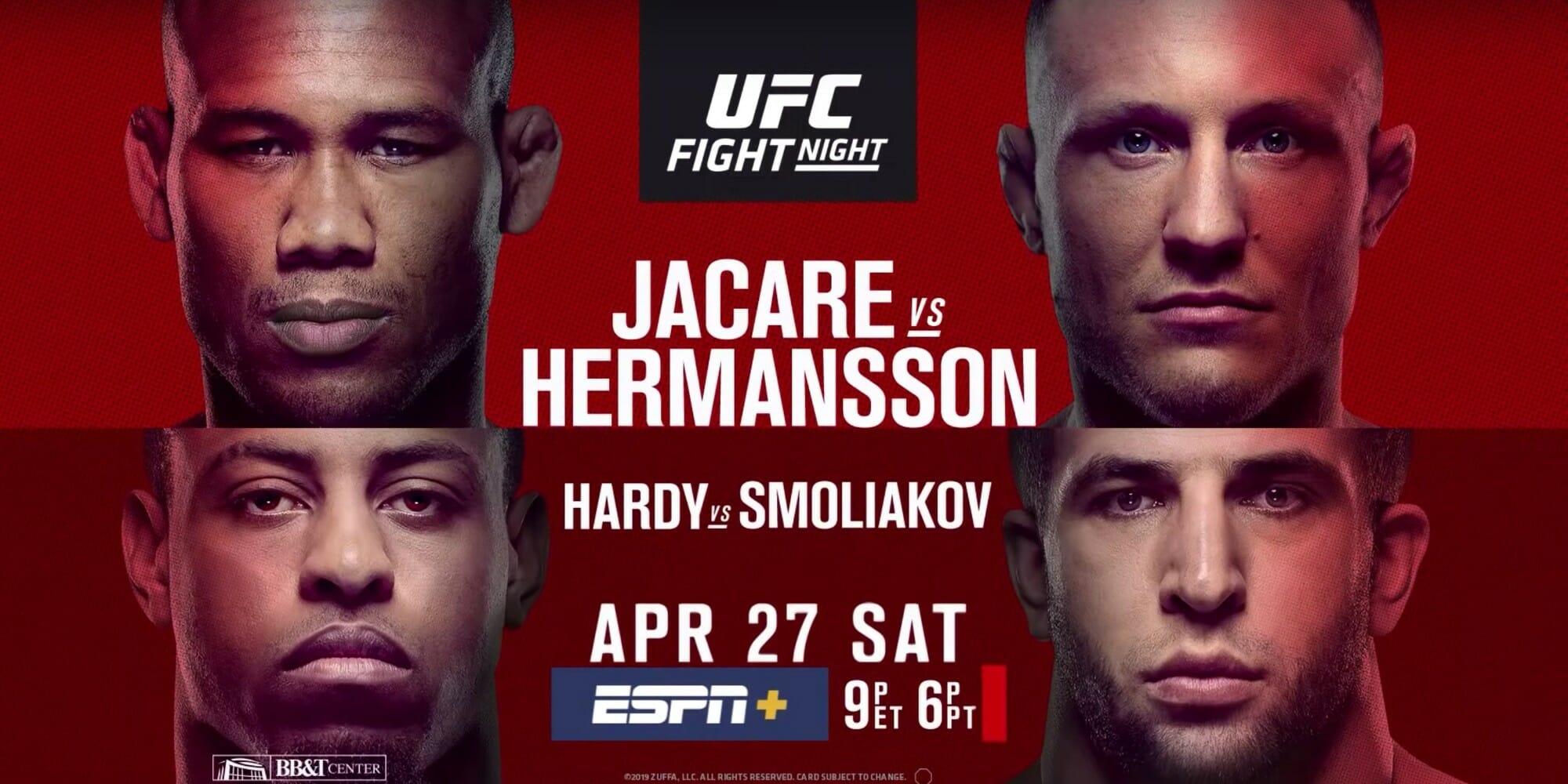 ufc fight night 150 live stream free