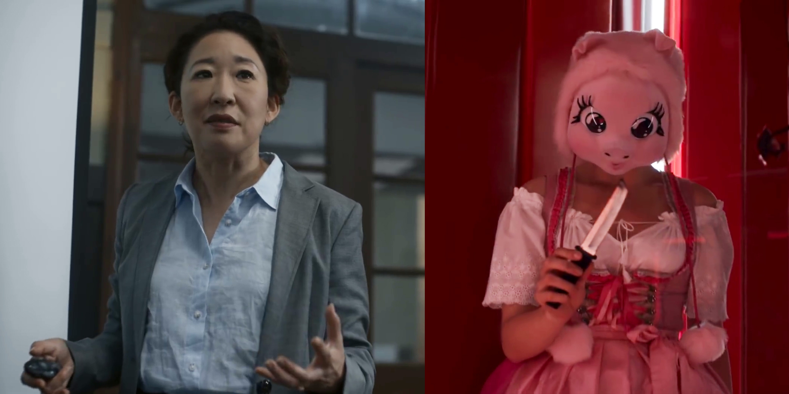 watch  u0026 39 killing eve u0026 39  for free  season 2 and old episodes