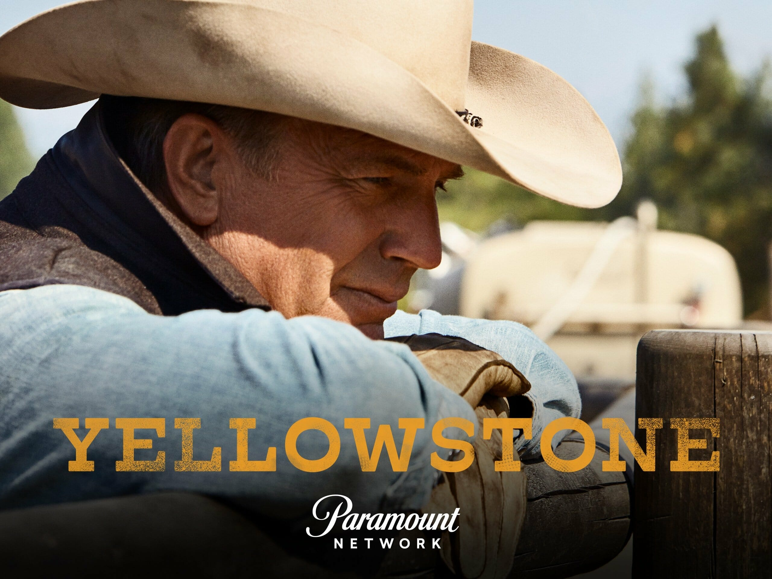watch Yellowstone online free on Amazon