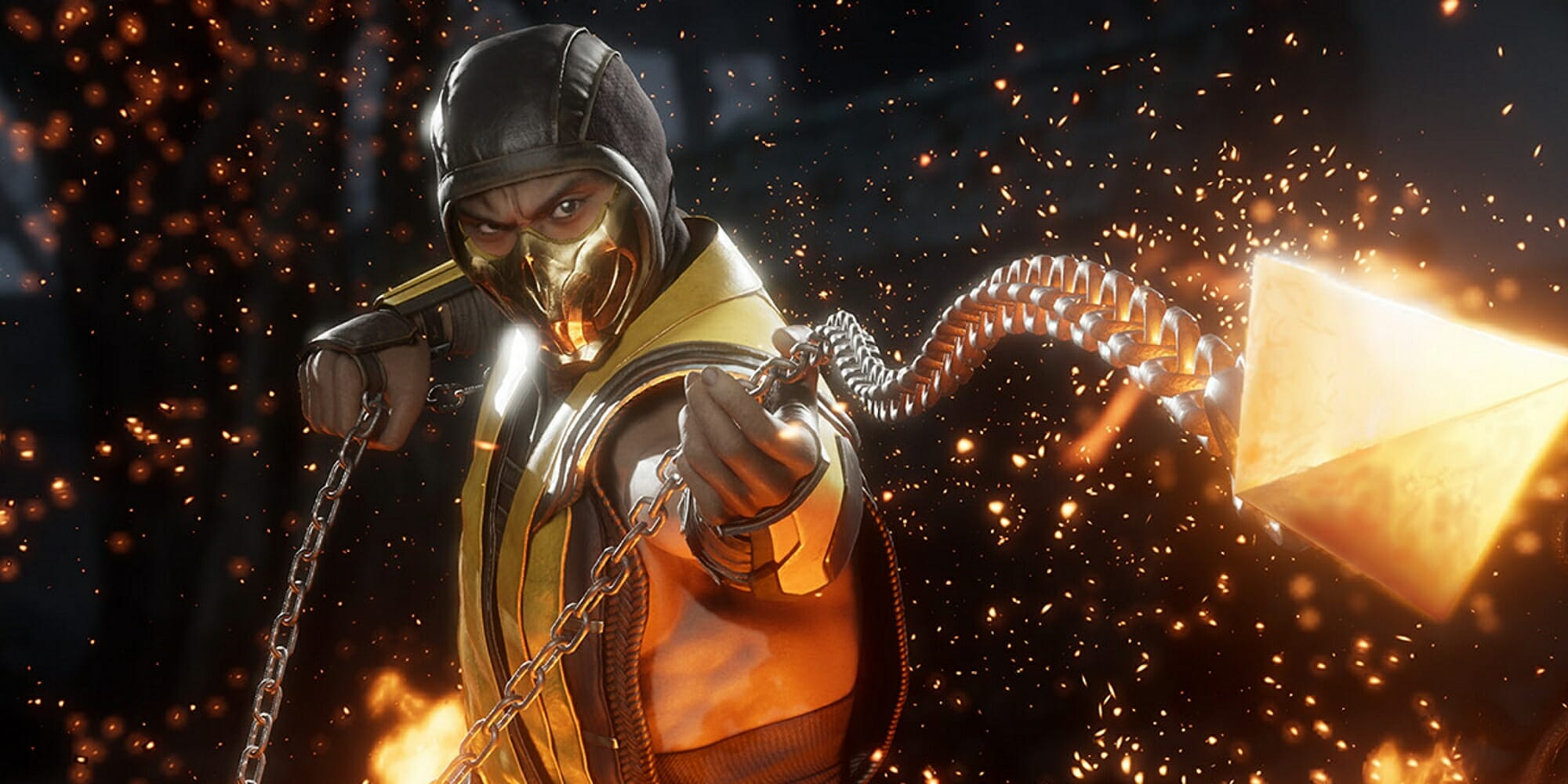 Mortal Kombat 11's PTSD Controversy Is Just the Beginning