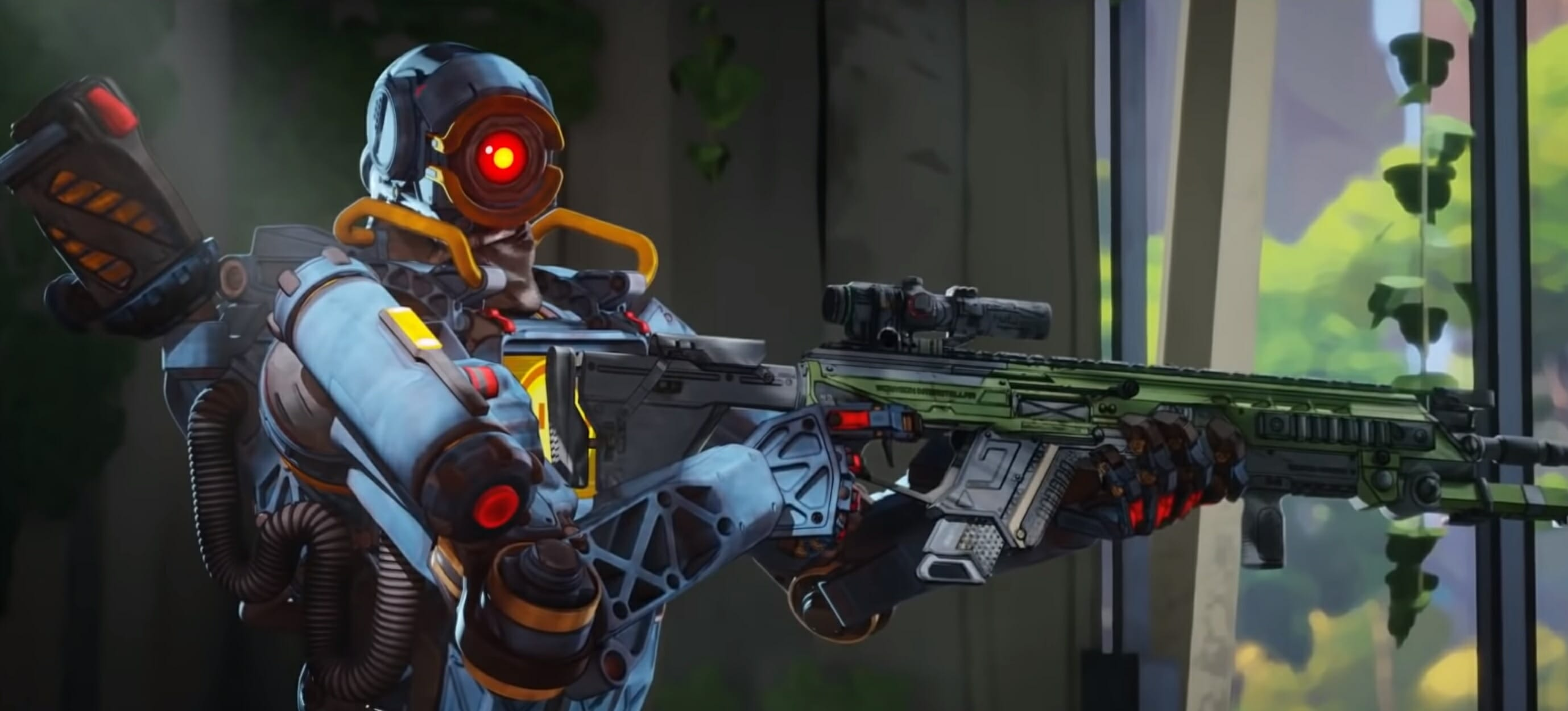 apex legends season 2 release date