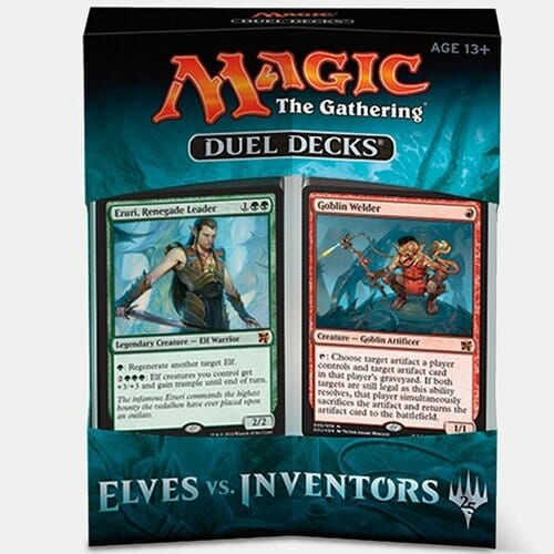 Magic: The Gathering: a Definitive Guide to MtG for Beginners