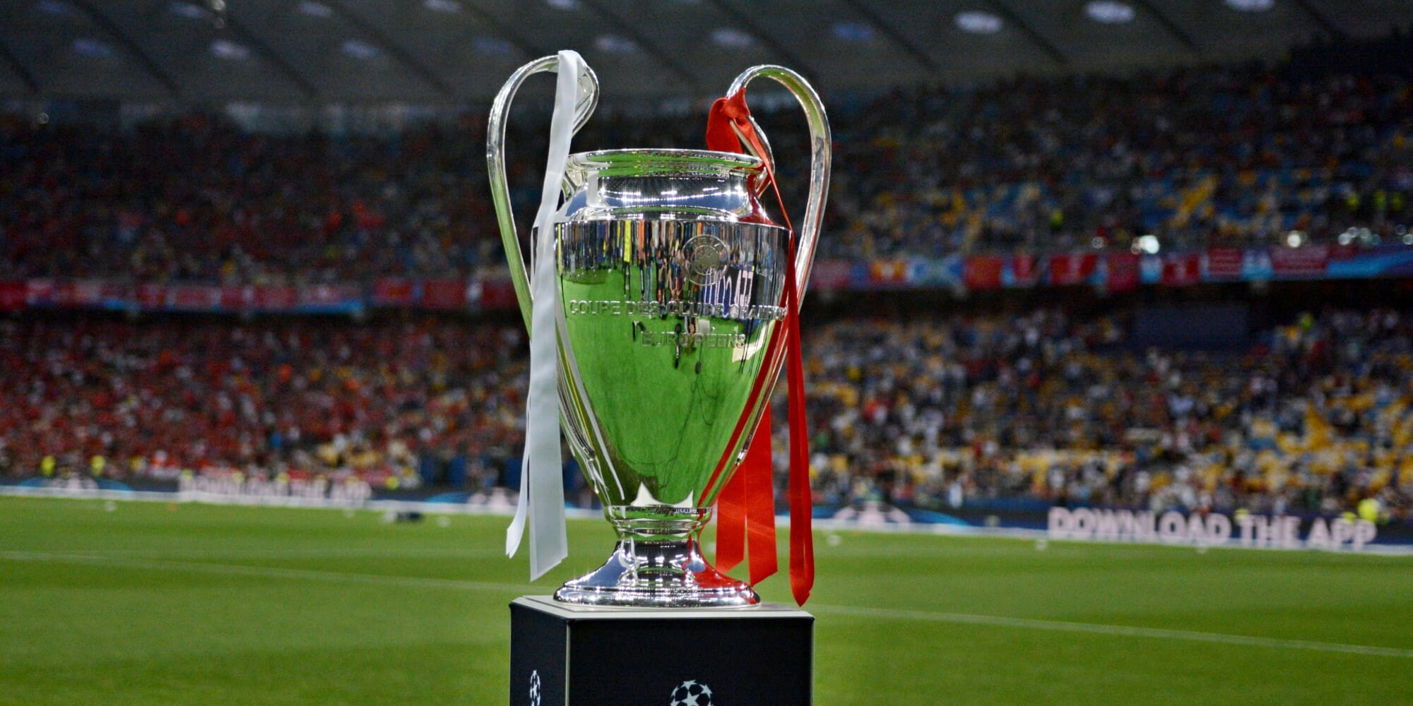 Champions League Plätze