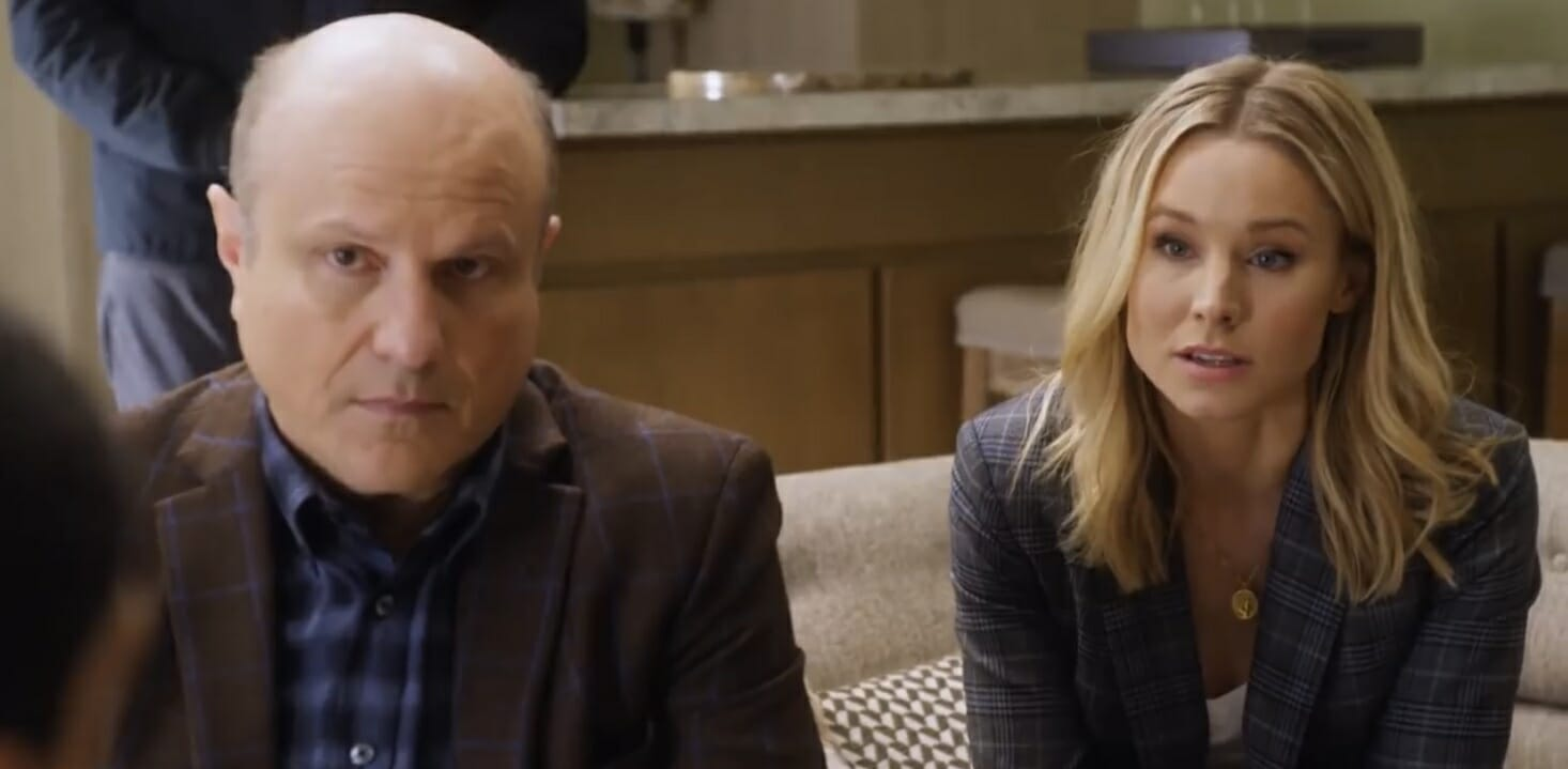 'Veronica Mars' season 4 is the proper revival you've been waiting for