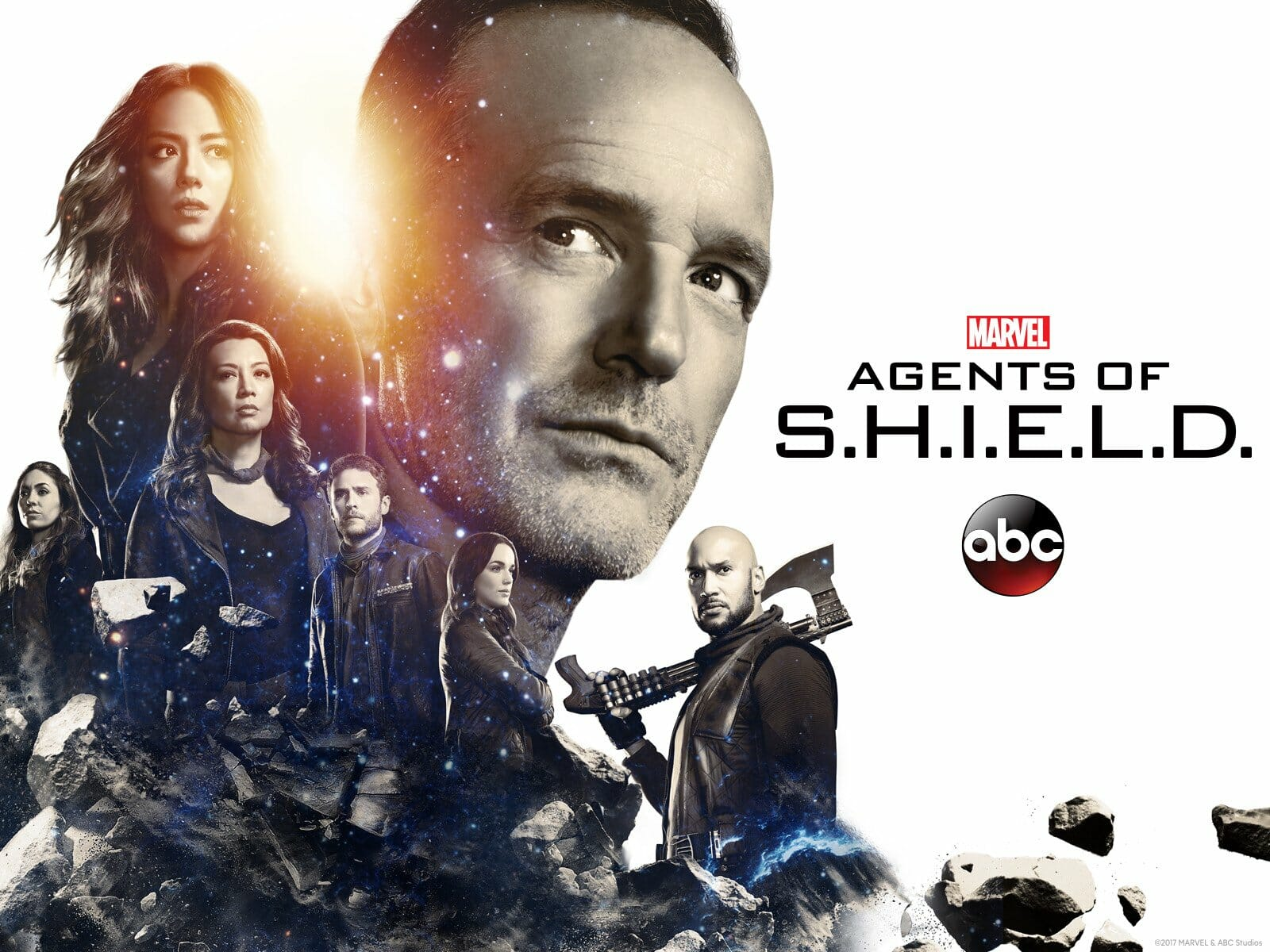 watch agents of shield season 6 online free on ABC