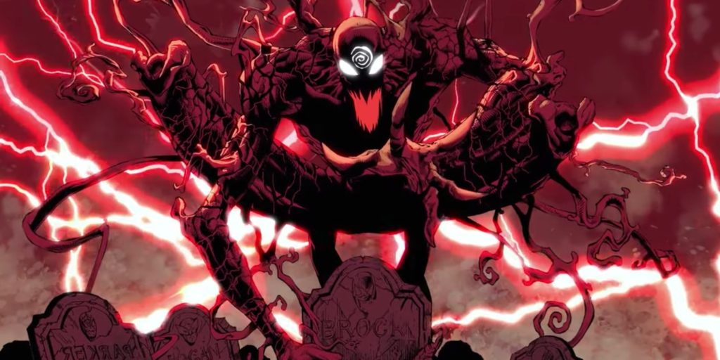 marvel absolute carnage