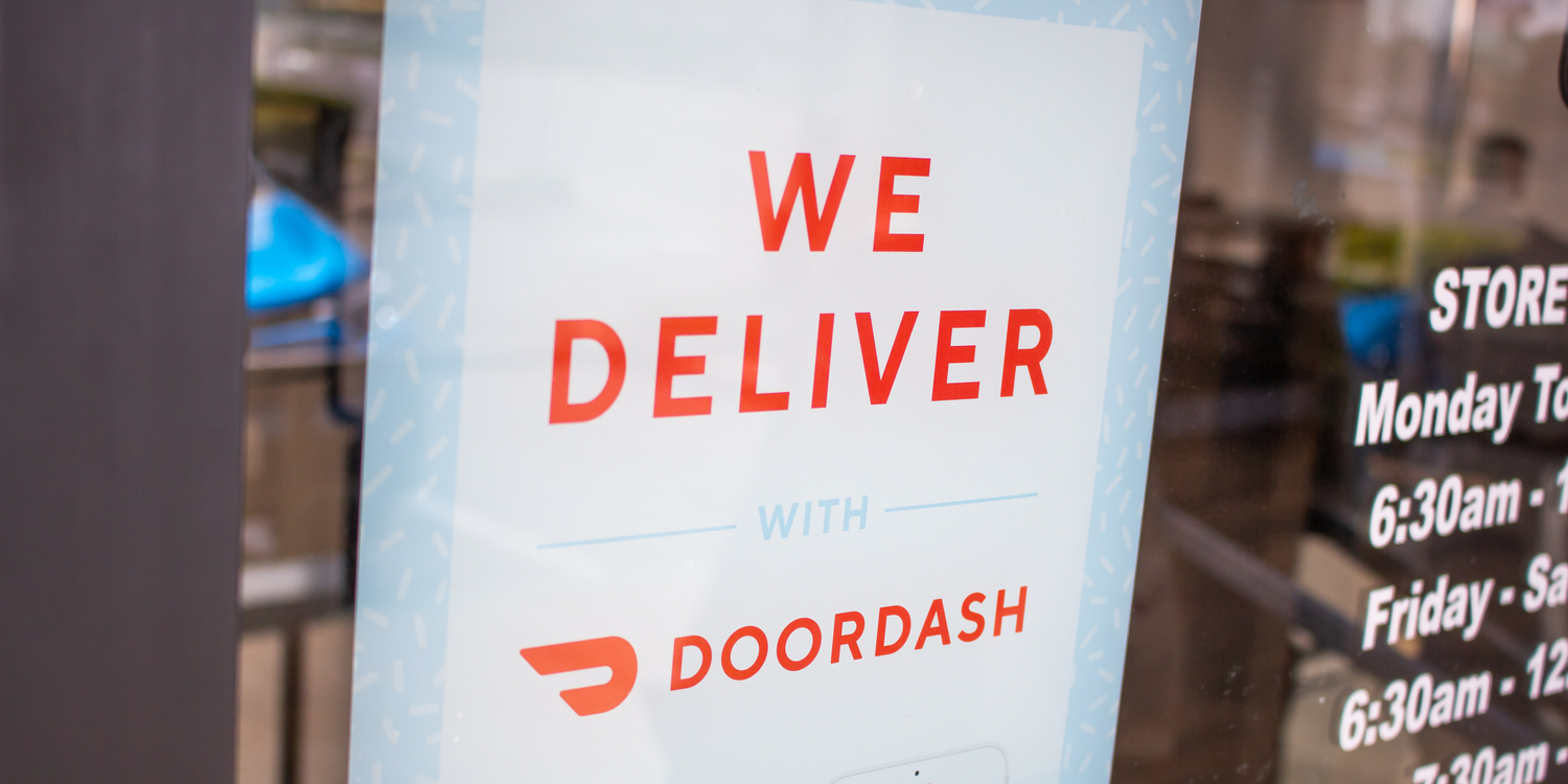 DoorDash's Quest for Convenience Comes At a Cost