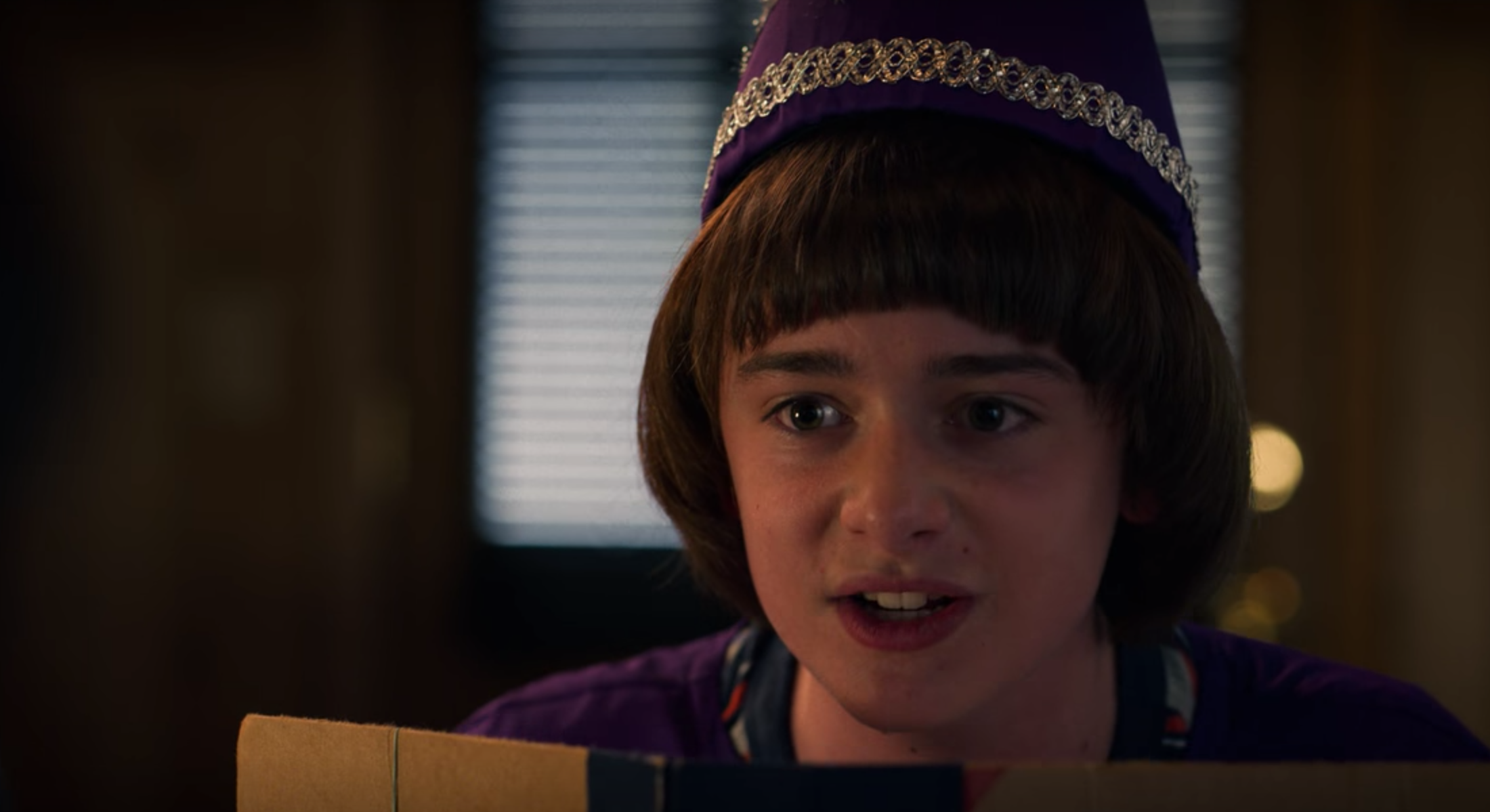 Will Byers' role in 'Stranger Things 3' is inspiring a lot of memes