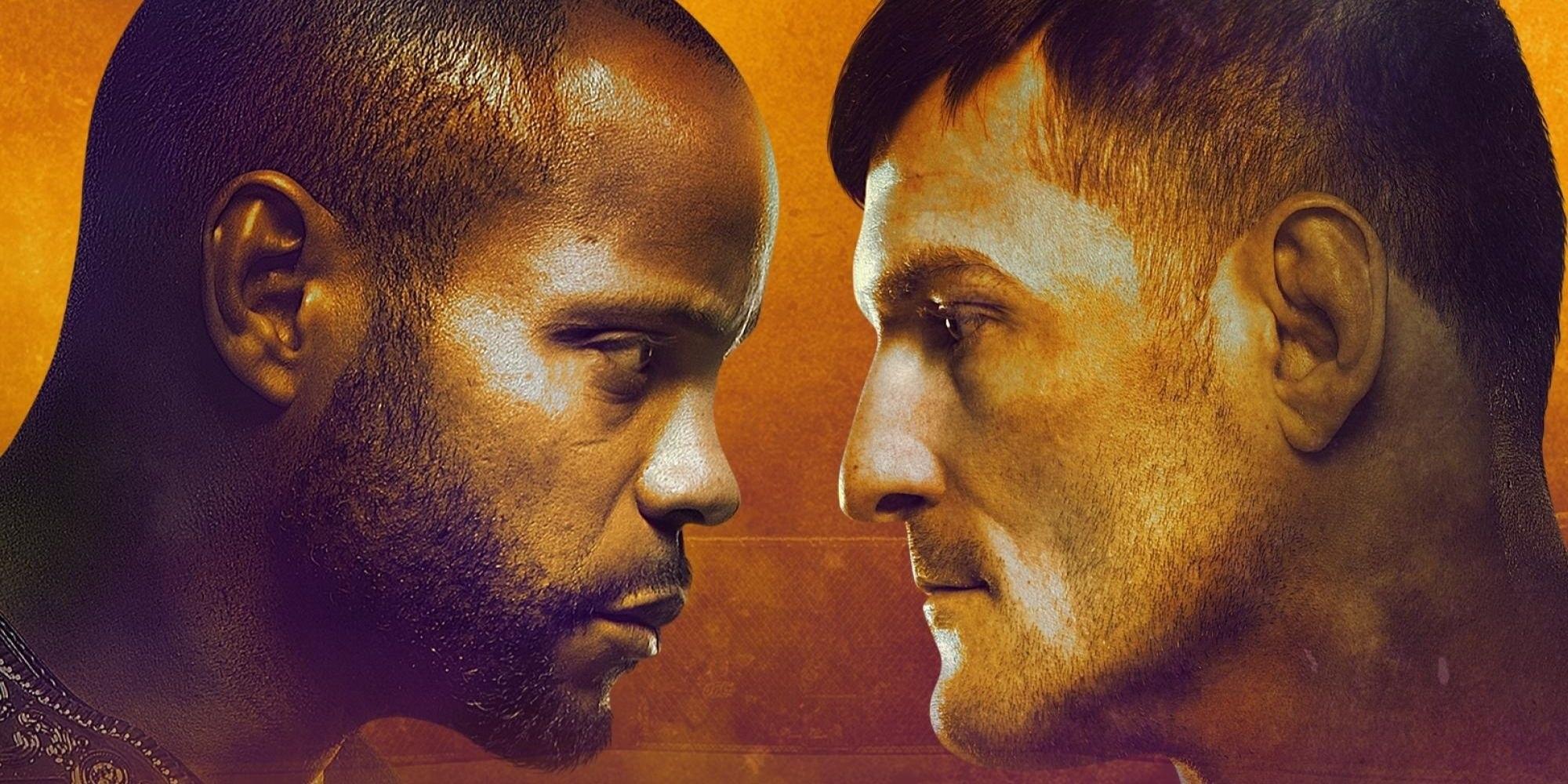 Cormier vs Miocic UFC 241 live stream