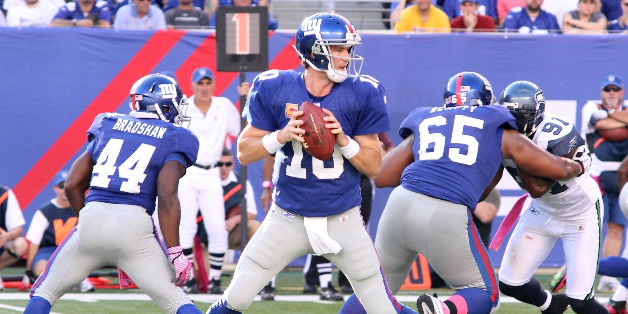 5b16aefd Jets Vs. Giants Live Stream: How To Watch the NFL Preseason Online