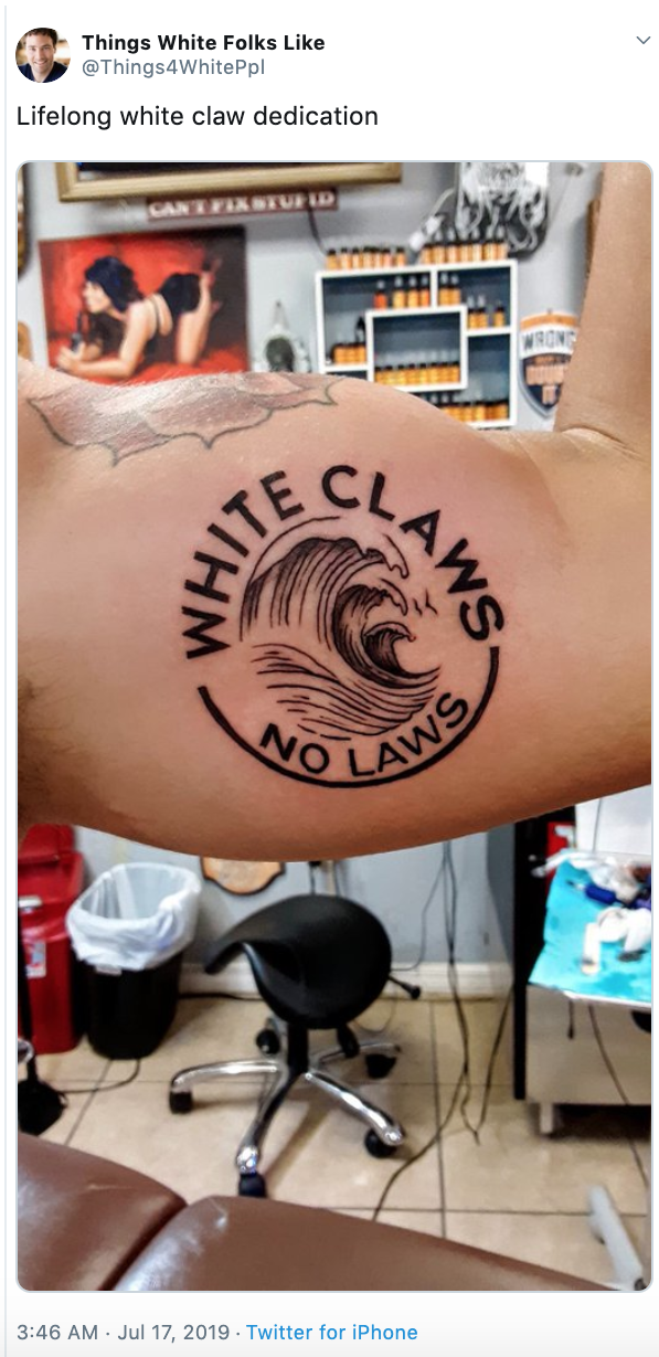 Best White Claw Memes: Why Has the Hard Seltzer Gone Viral?