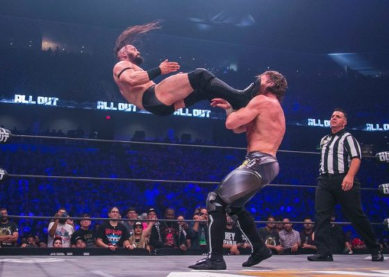 AEW Live Stream: How To Watch the Dynamite Debut