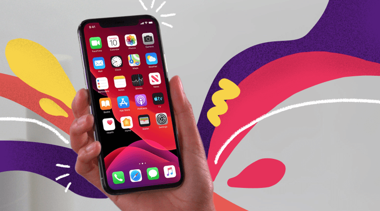 how to download ios 13