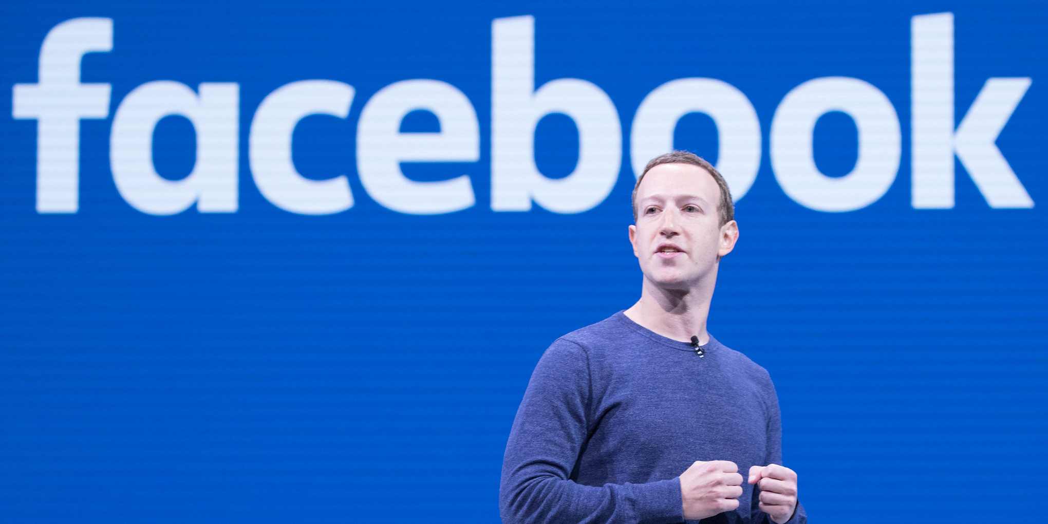 Delete Facebook Hashtag Trends Amid Zuckerberg-Conservative Meetings