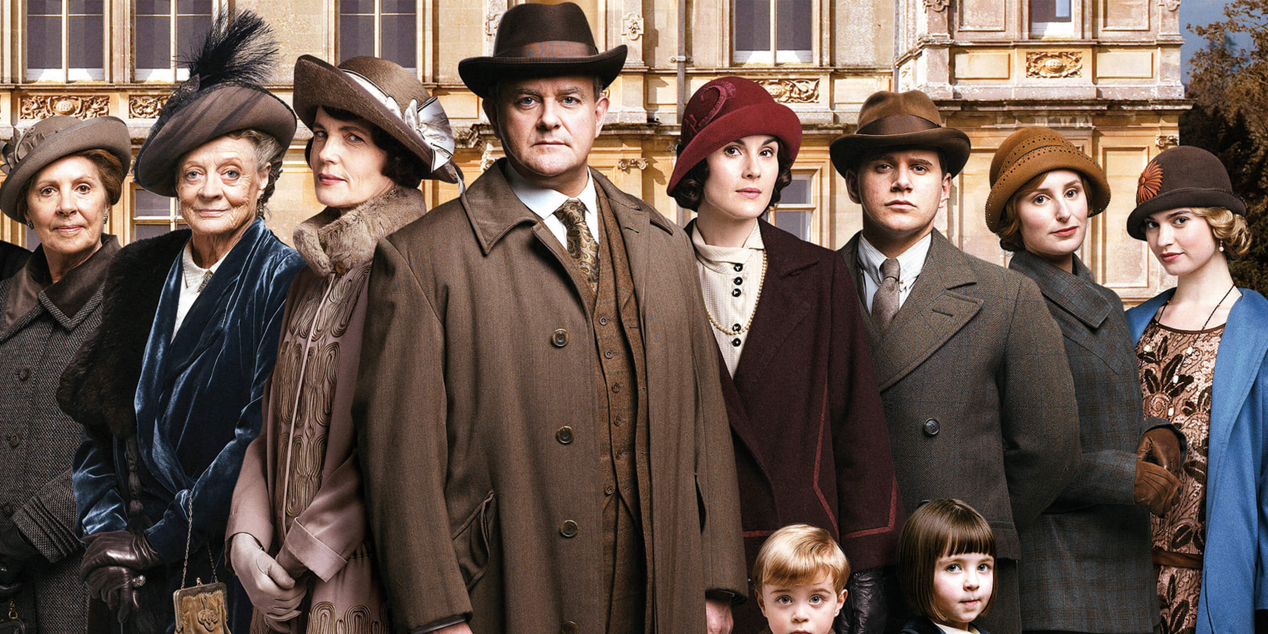 How to watch 'Downton Abbey' online